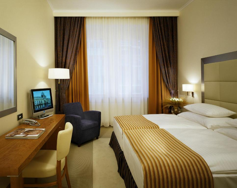 Design Merrion Hotel