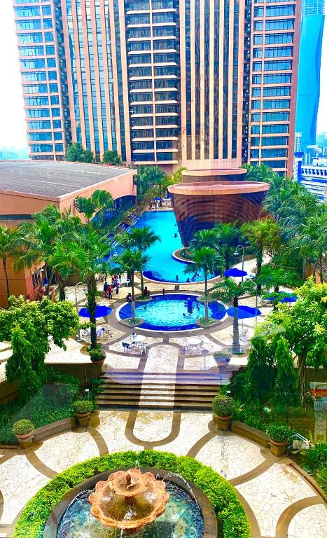 Eastern Suites @ Times Square KL
