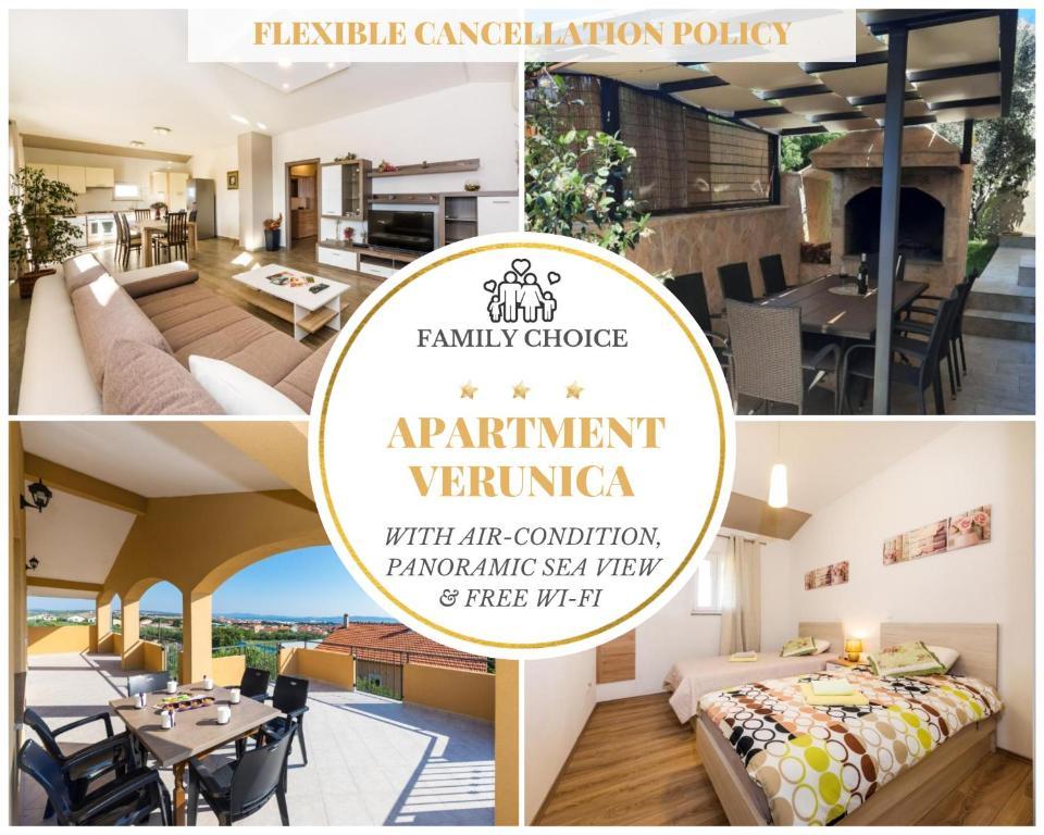 Apartment Verunica