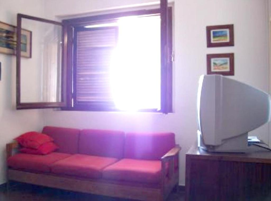 House with 2 bedrooms in Costa Rei with wonderful sea view and terrace 300 m from the beach image1