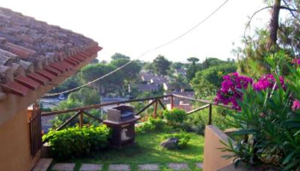 House with 2 bedrooms in Costa Rei with wonderful sea view and terrace 300 m from the beach image5