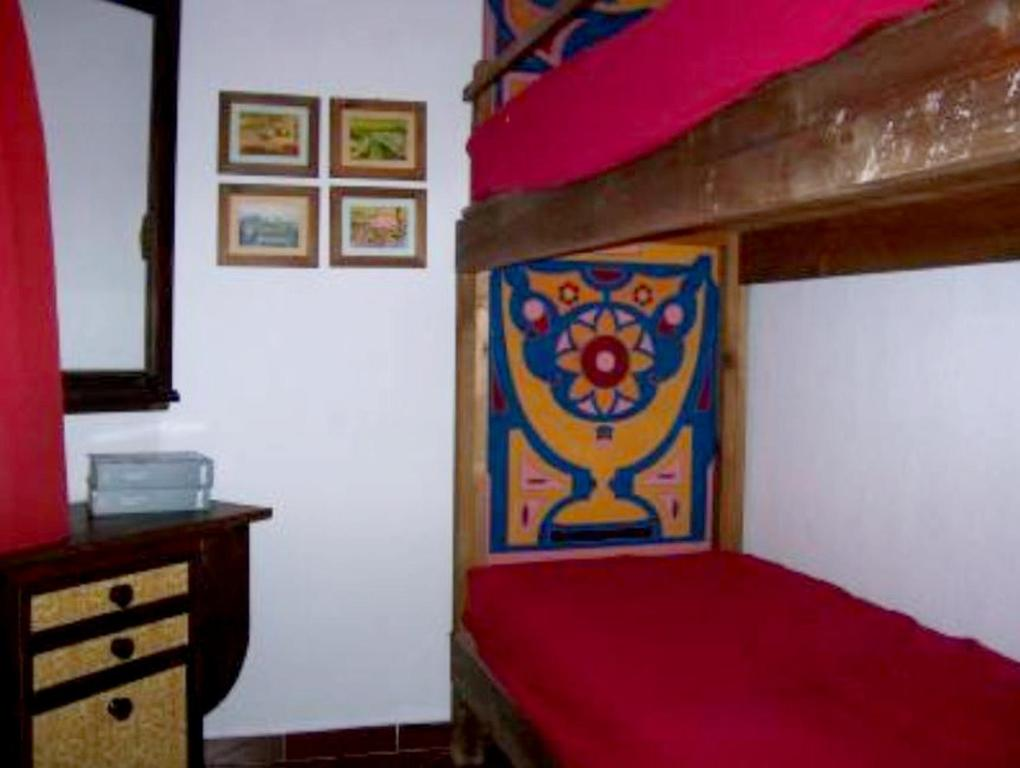 House with 2 bedrooms in Costa Rei with wonderful sea view and terrace 300 m from the beach image7