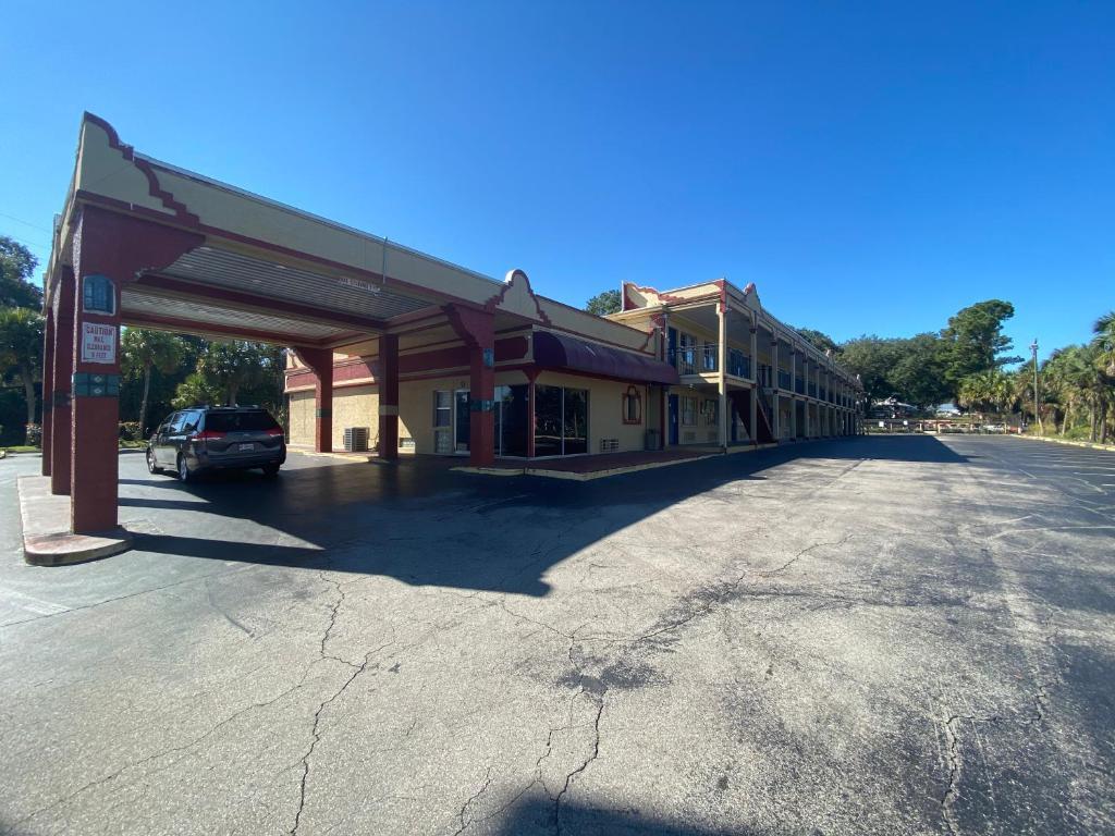 Americas Best Value Inn - Gainesville