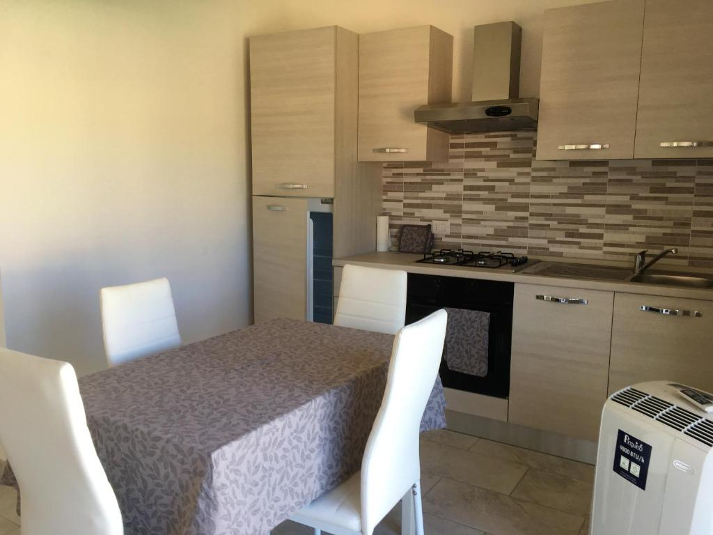 Apartment with one bedroom in Teulada with balcony 8 km from the beach image1