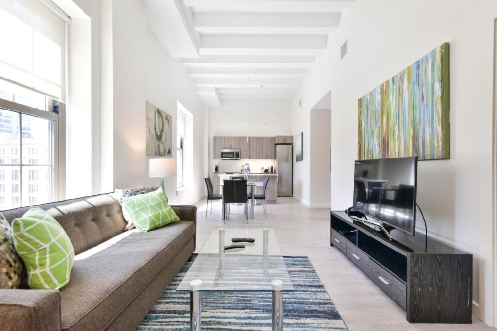 Global Luxury Suites Downtown Boston