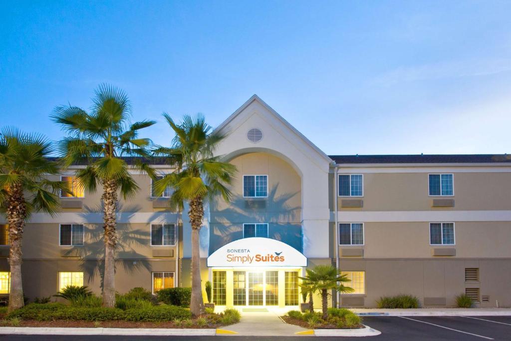 Sonesta Simply Suites Jacksonville
