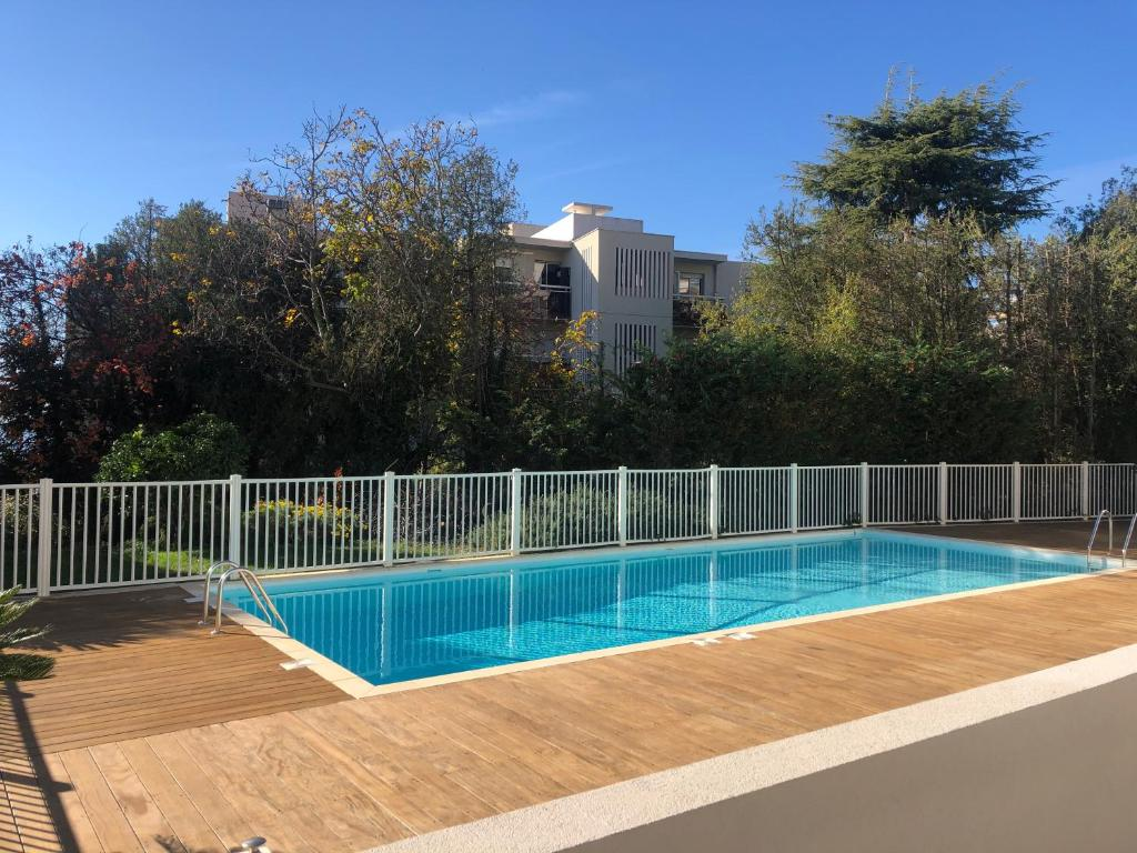 résidence Nice - Les Terres Marines Piscine + parking...