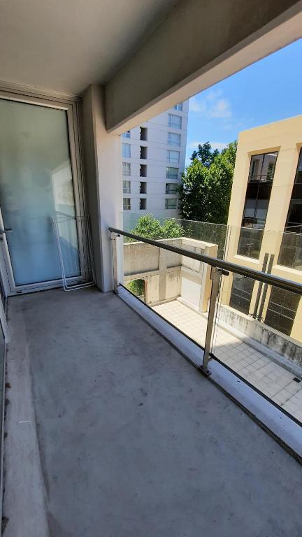 LUXURY -SAN TELMO PUERTO MADERO-GYM-SUMMER POOL-6to floor