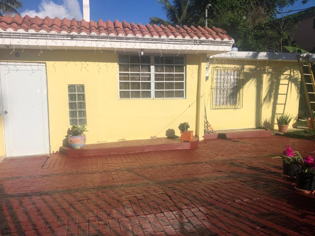 Habitaciones Privadas en casa de Campo
