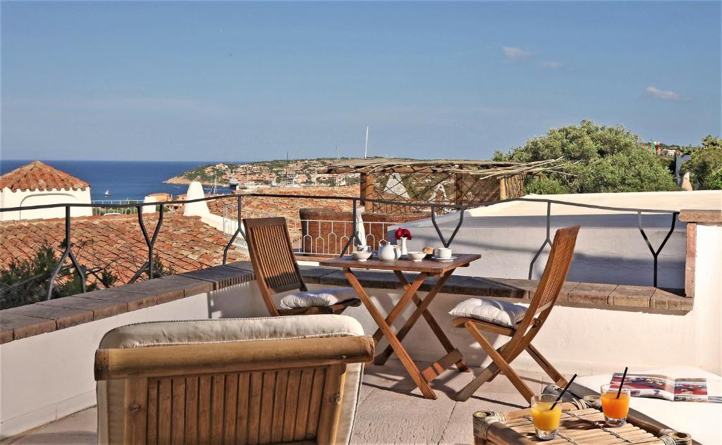 Residence Balocco Porto Cervo img11
