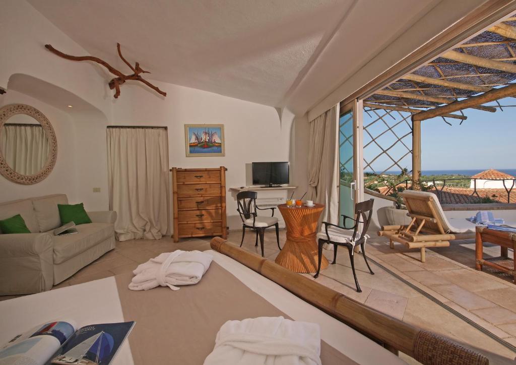Residence Balocco Porto Cervo img9