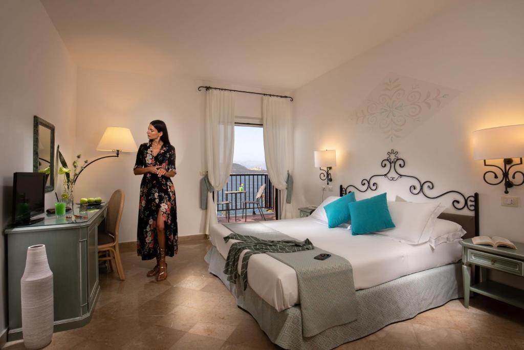 El Faro Hotel & Spa img10
