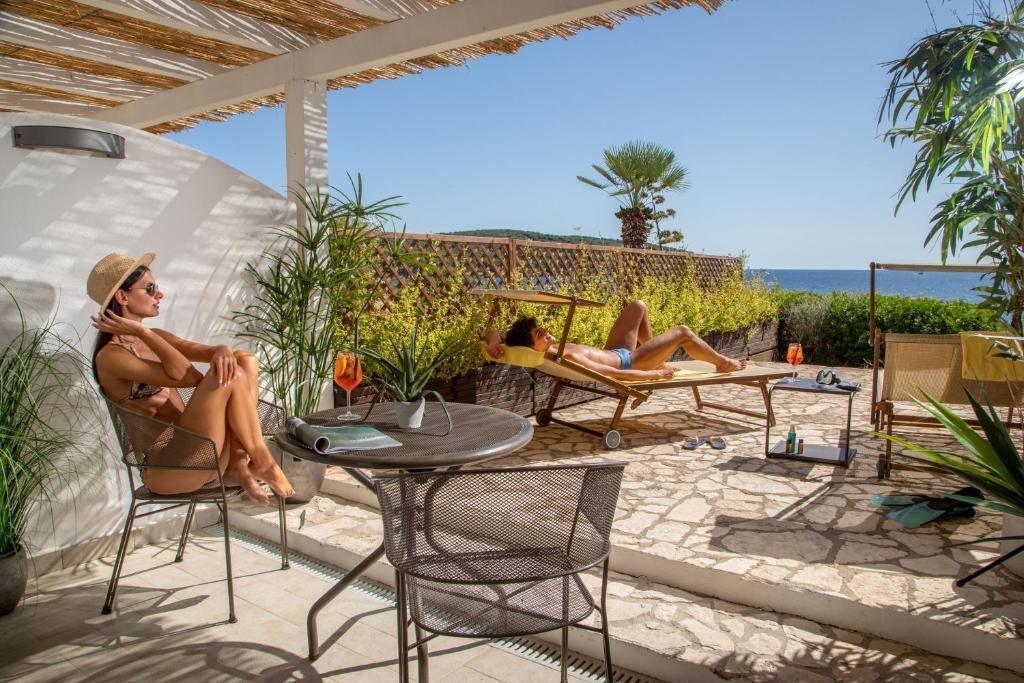 El Faro Hotel & Spa img8
