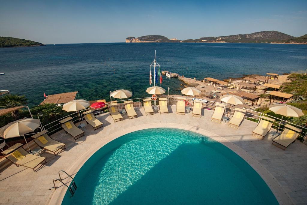 El Faro Hotel & Spa img4