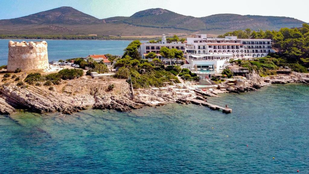 El Faro Hotel & Spa img2