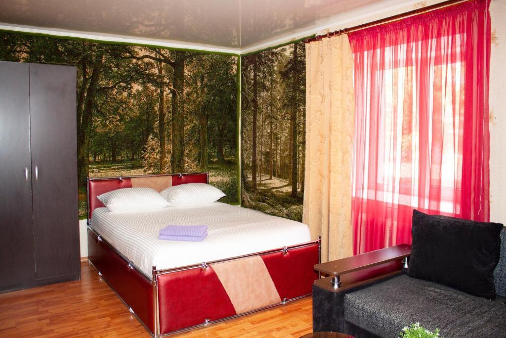 Apartment Kvartirniy Vopros Hudaiberdina 126