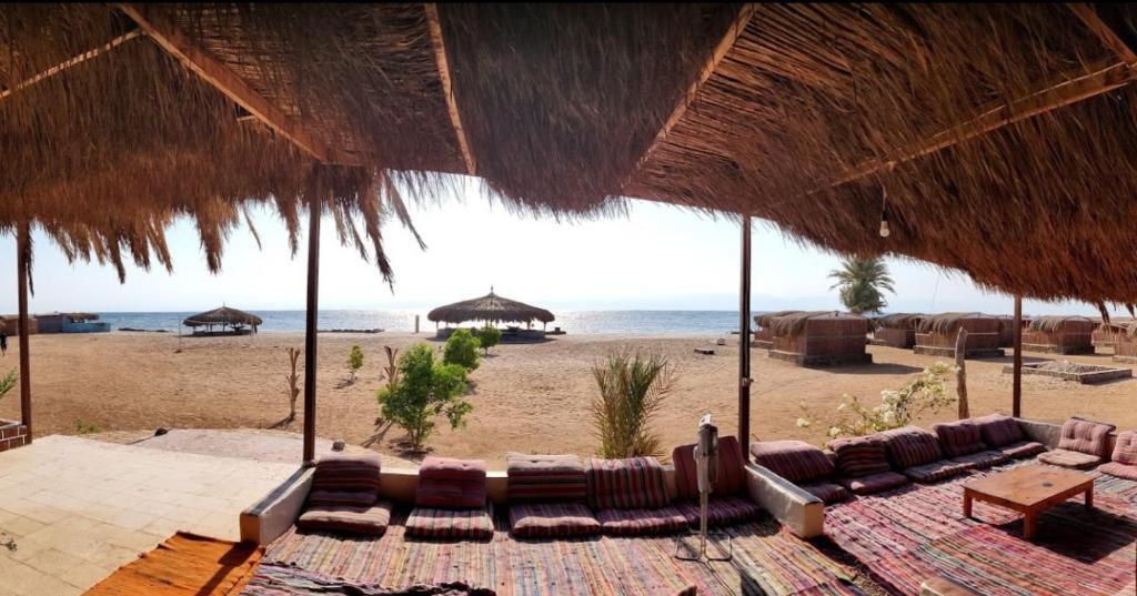 Al Maayan Beach Camp