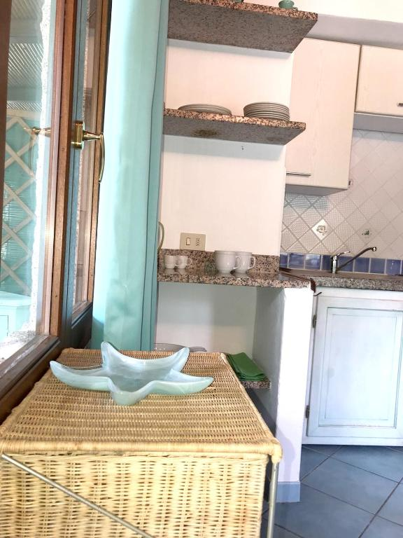 Studio in Olbia with shared pool and enclosed garden 2 km from the beach bild3
