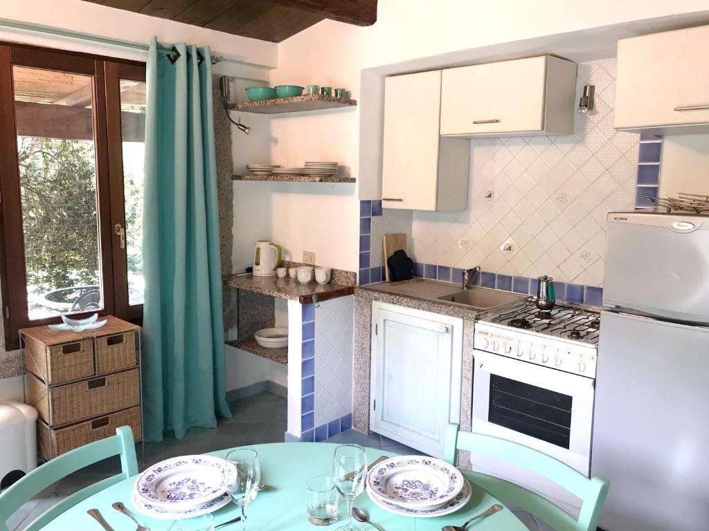 Studio in Olbia with shared pool and enclosed garden 2 km from the beach bild5