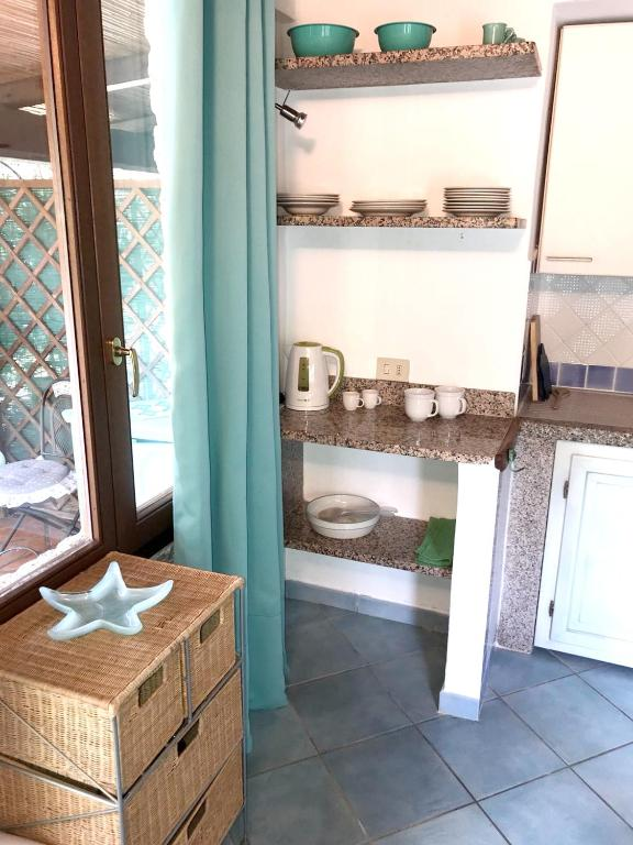 Studio in Olbia with shared pool and enclosed garden 2 km from the beach bild2