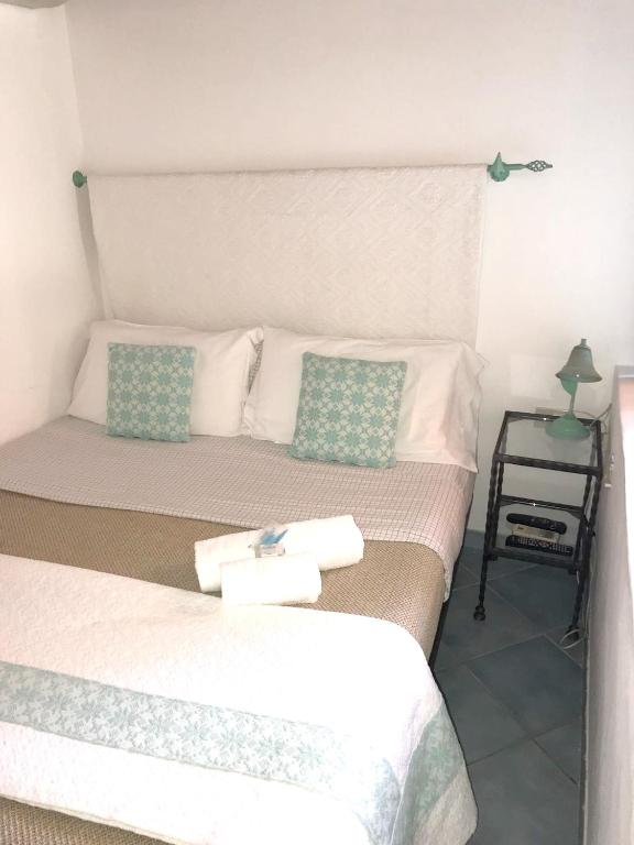 Studio in Olbia with shared pool and enclosed garden 2 km from the beach bild7