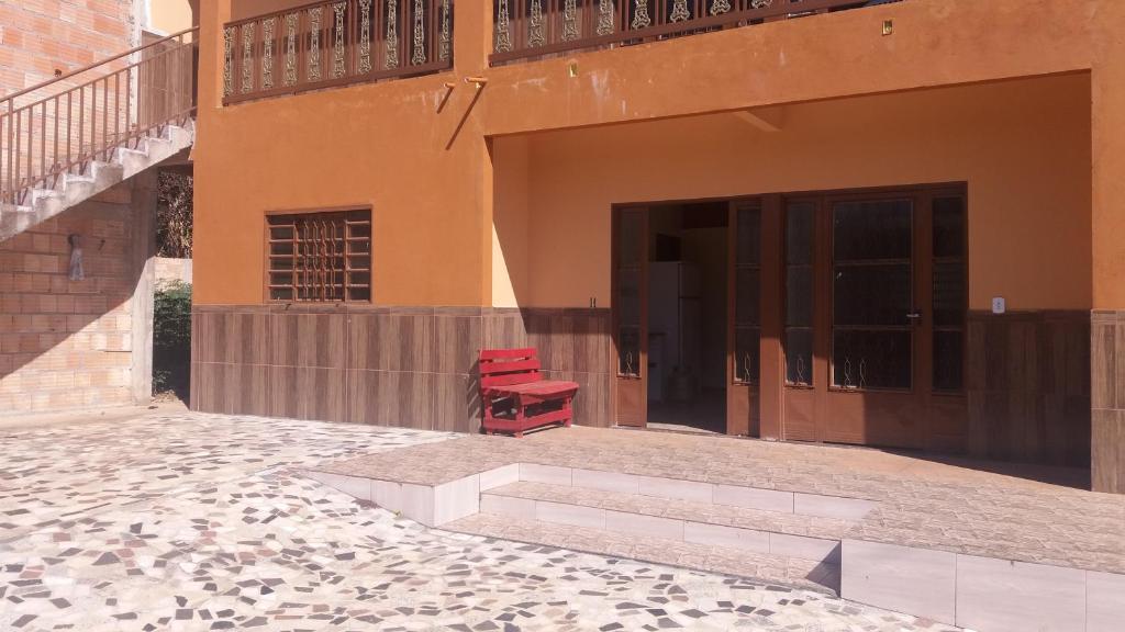 ApartHotel Família Meireles