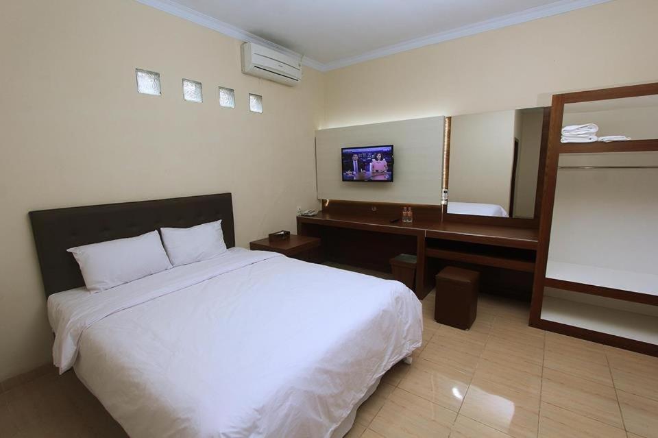 Hotel Kalimasada by Innapps