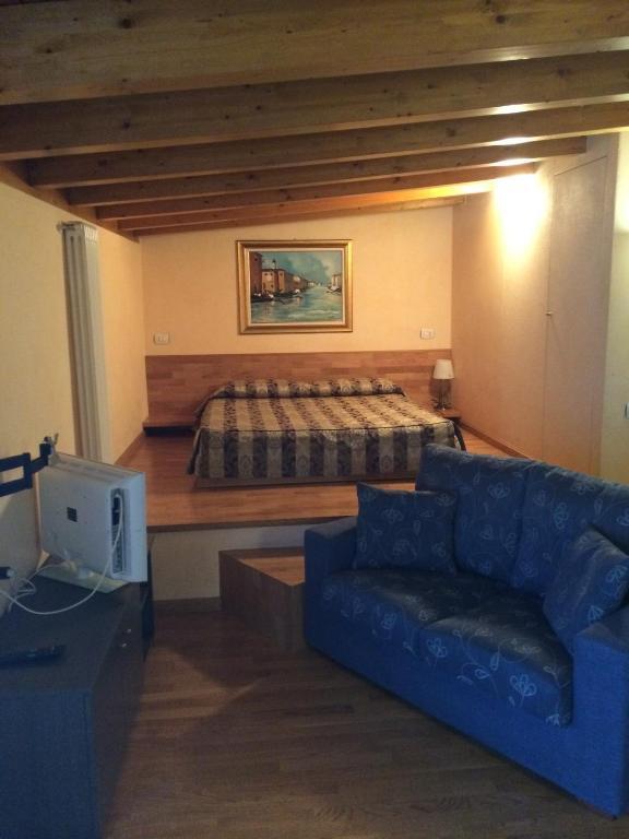 Room Booking Concordia