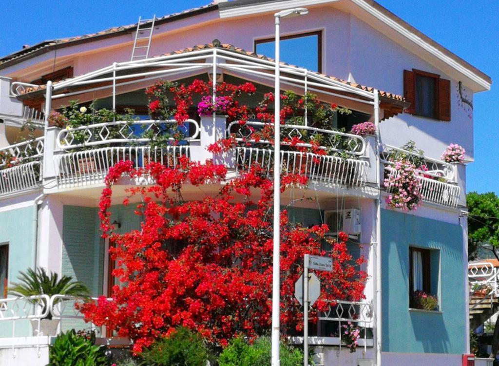 Studio in Villacidro with balcony and WiFi bild2