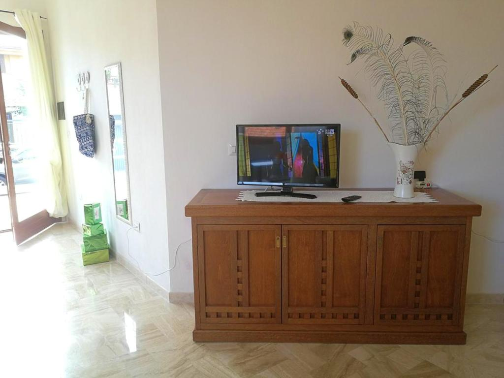 Studio in Villacidro with balcony and WiFi bild8