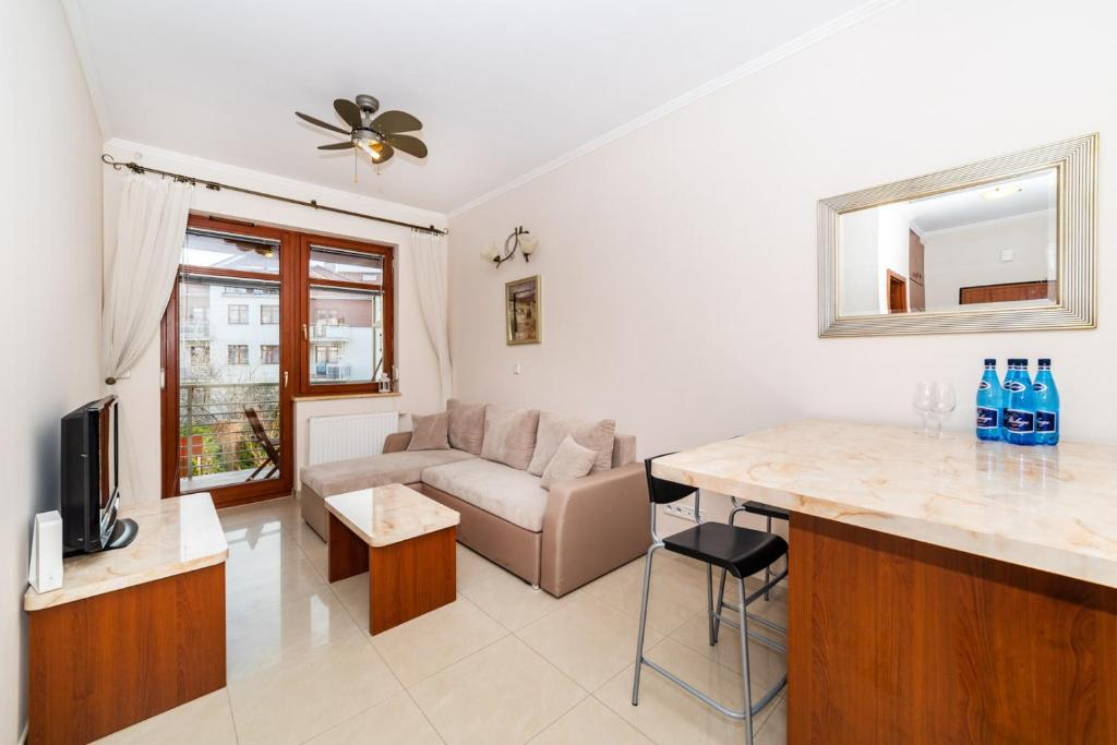 OneApartments - Beige