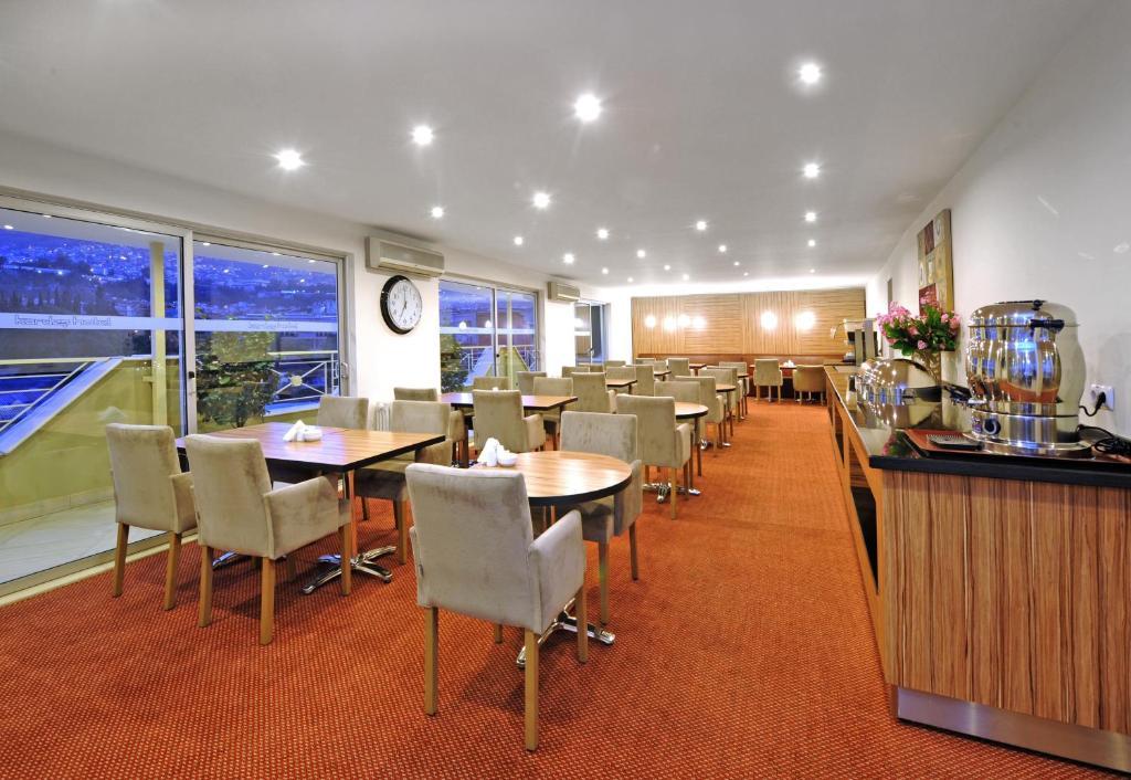 Michelin Restaurants Kent
