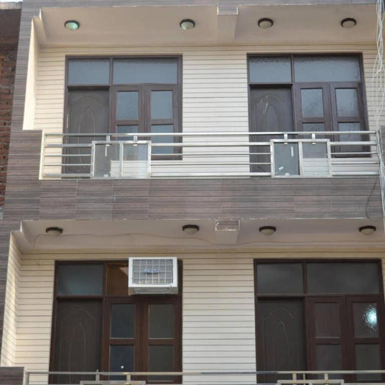 Al Ashfaq Guest House