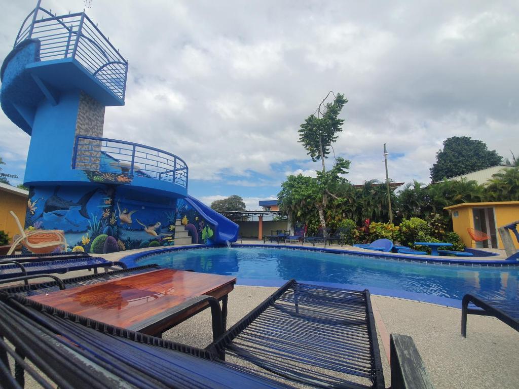 Hotel Naranjal