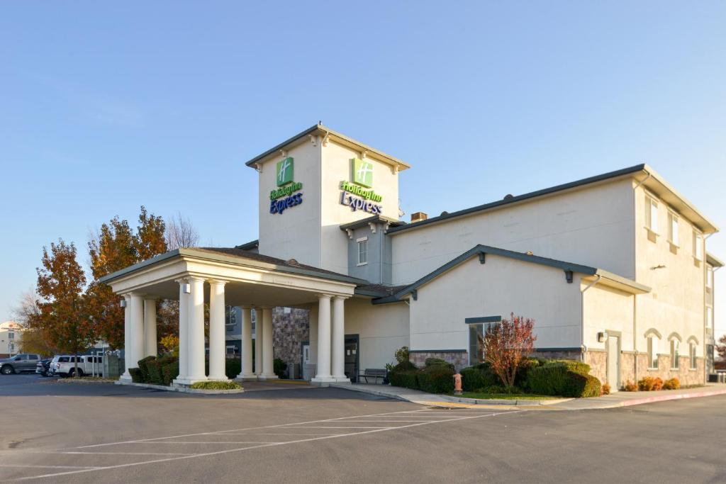 Holiday Inn Express Lodi, an IHG Hotel