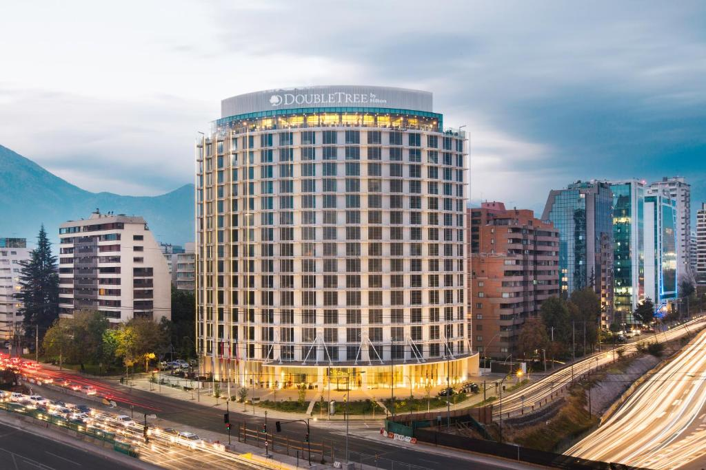 DoubleTree by Hilton Santiago Kennedy, Chile