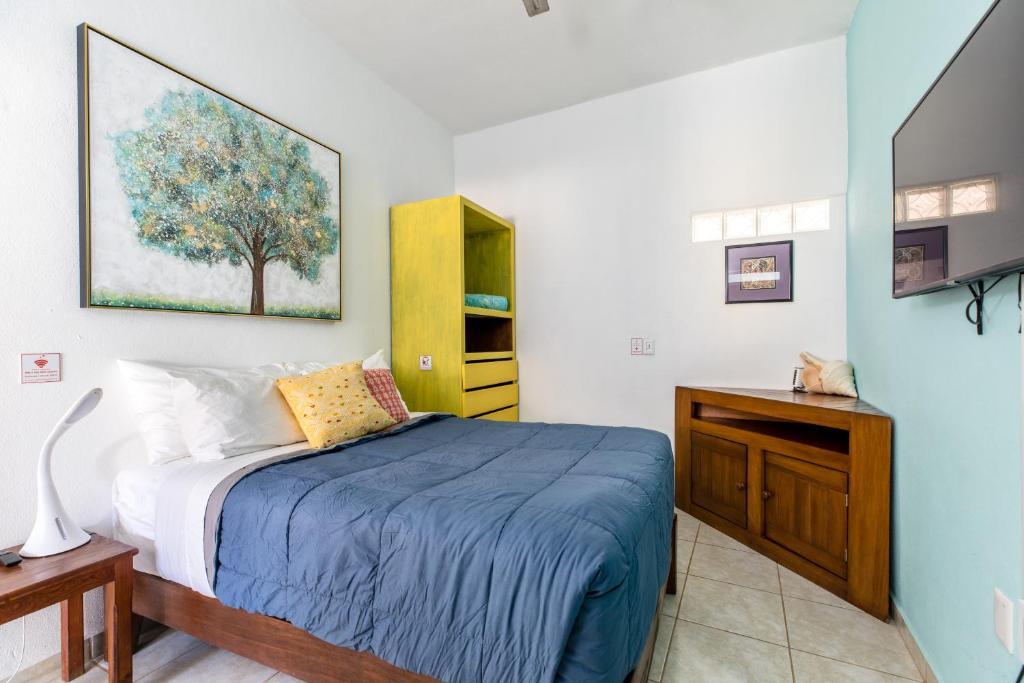 Independent Studio 1 bedroom