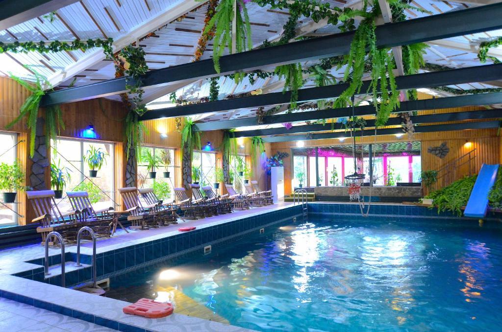 Akvareli Resort
