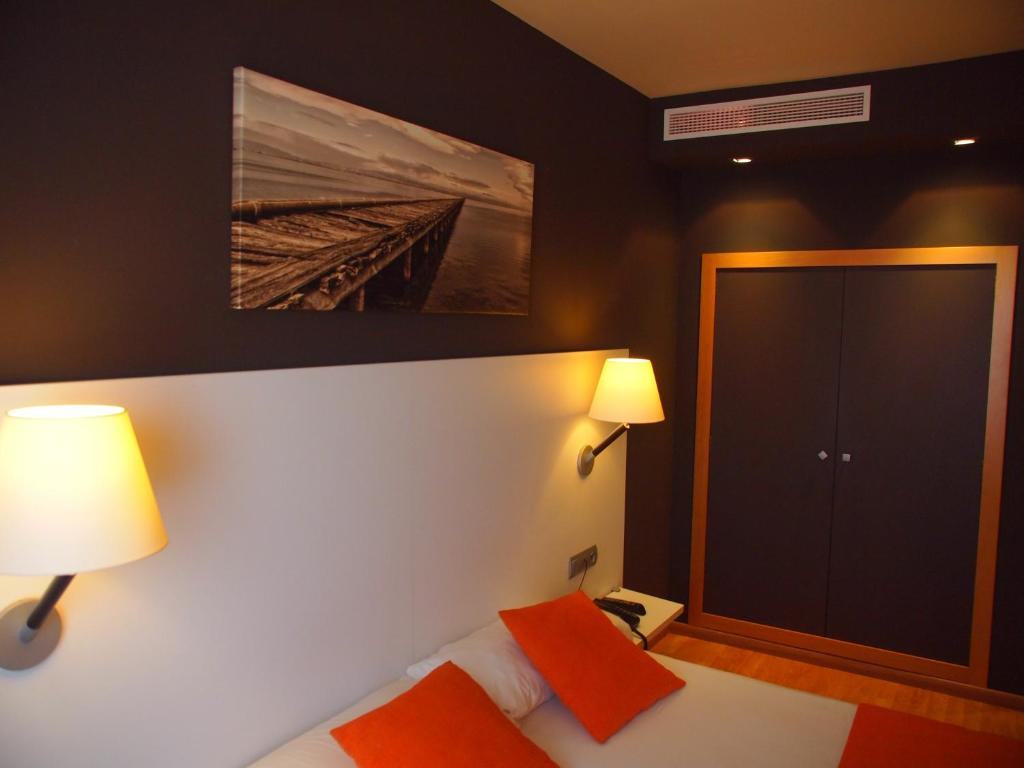 Kamar Single Hotel Can Batiste
