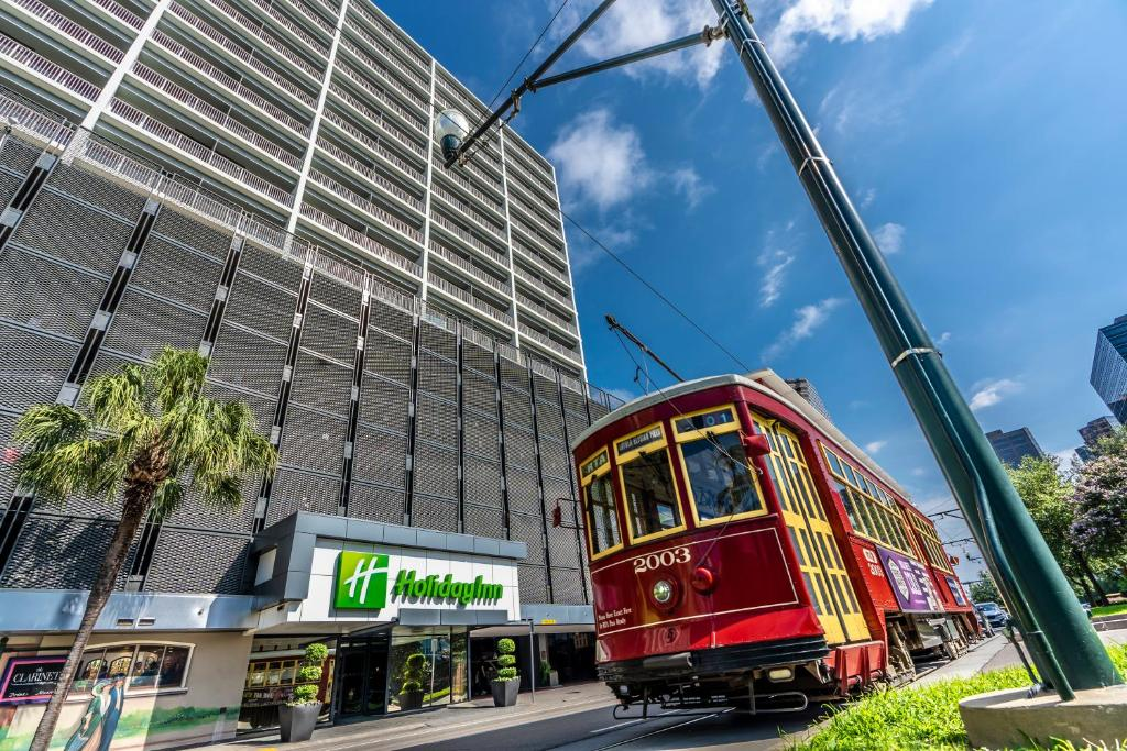 Holiday Inn New Orleans-Downtown Superdome, an IHG Hotel
