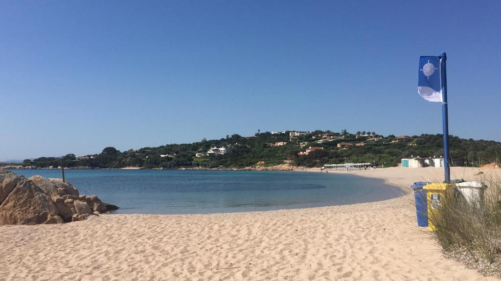 Sea & Beach Apartments Porto Cervo Costa Smeralda bild7
