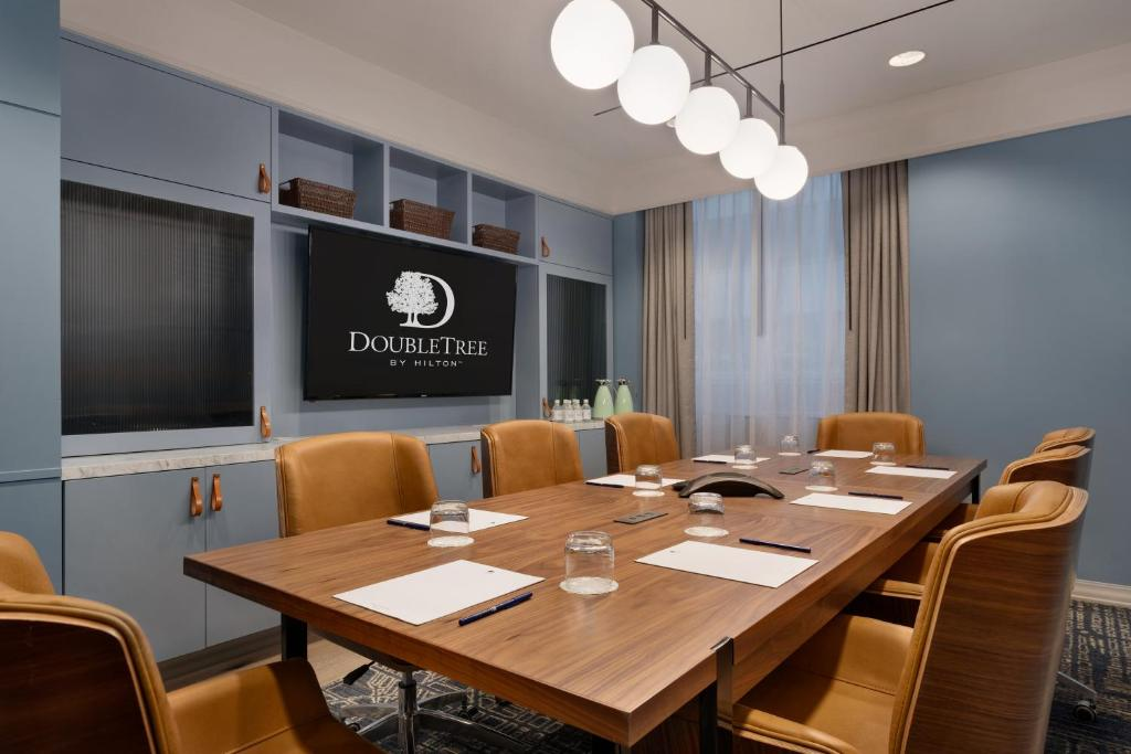 DoubleTree by Hilton for Business Travel