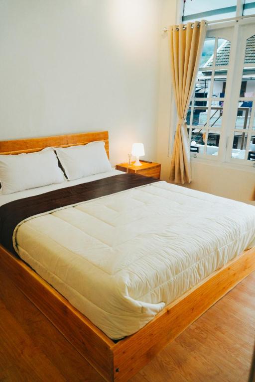 Hotel Gunung Mas Syariah