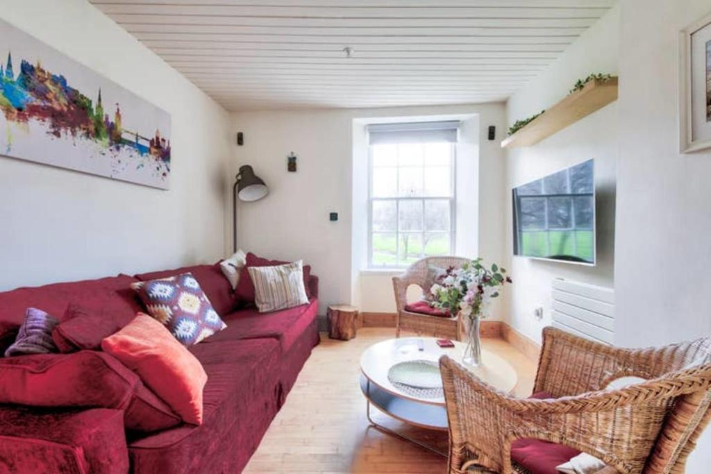 GuestReady - Greyfriars Bobby Home View apartment - OLD TOWN