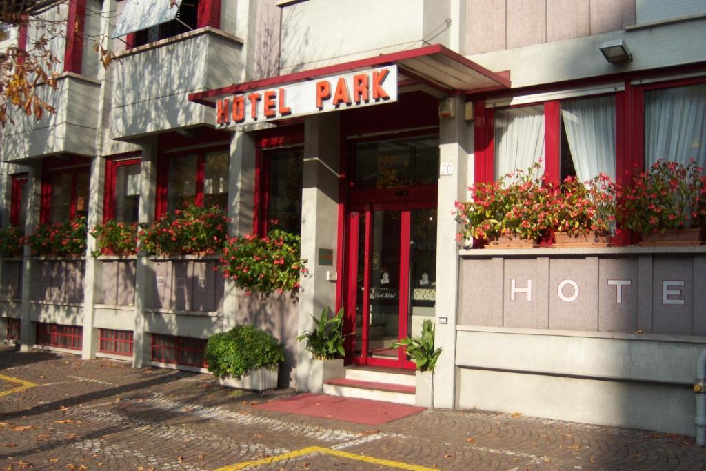 Park Hotel Meuble Como