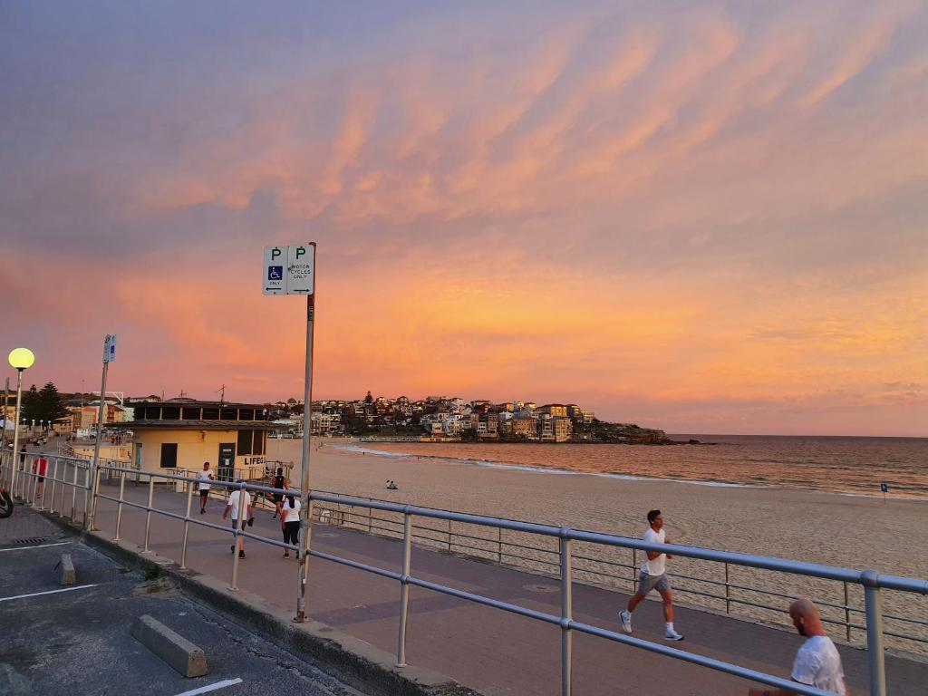 Bondi Beach Backpackers