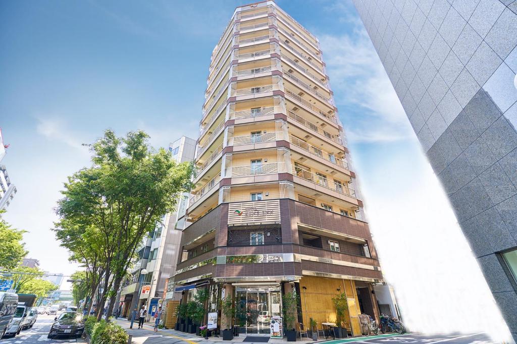 Eins.Inn Umeda Higashi