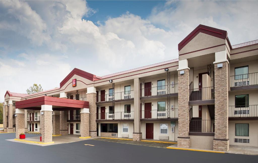 Red Roof Inn PLUS+ Birmingham East – Irondale/Airport