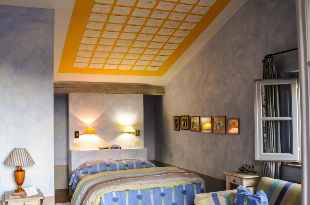 Hotel Sette Querce San Casciano Dei Bagni