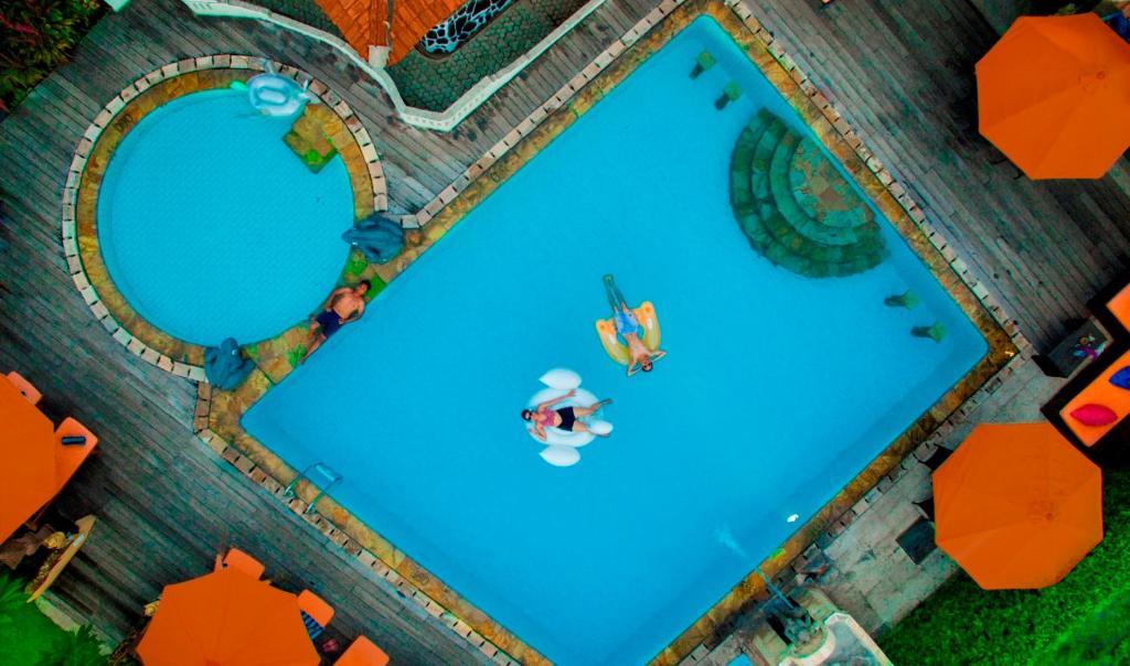Bali Taman Lovina Resort & Spa Suites